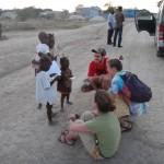 Children of Onaville Haiti